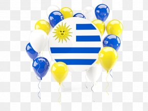 Uruguay Flag - Flag Of Uruguay National Flag Flag Of Italy Flag Of Haiti PNG