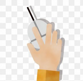Safety Glove Personal Protective Equipment - Glove Hand Finger Gesture Thumb PNG