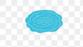 Turquoise Aqua Electric Blue Teal Cobalt Blue PNG