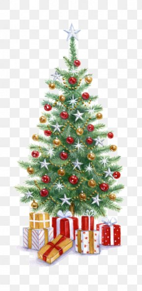 Creative Christmas Tree - Christmas Tree Christmas Gift PNG
