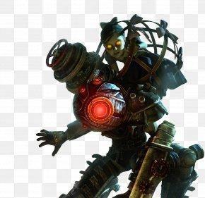 Bioshock - BioShock 2 Dark Souls Prototype PlayStation 3 PNG
