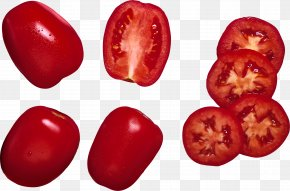 Tomato - Tomato Salad Vegetable PNG