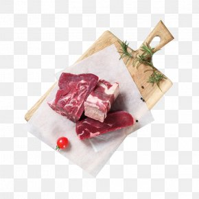 Sirloin Meat - Angus Cattle Ribs Meat Beef Brisket PNG
