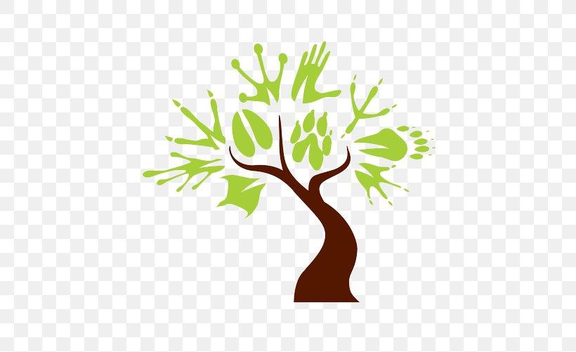 Branch Wildlife Tree Logo, PNG, 500x501px, Branch, Bark, Flora, Flower, Flowering Plant Download Free