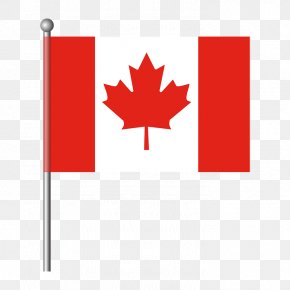 Graveside - The National Flag Of Canada: A Profile Vector Graphics PNG