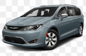 Cars Direct Auto Finance - 2018 Chrysler Pacifica Hybrid Limited Car Minivan 2018 Chrysler Pacifica Hybrid Touring Plus PNG