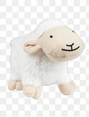 Sheep - Catan Sheep Game Stuffed Animals & Cuddly Toys Plush PNG