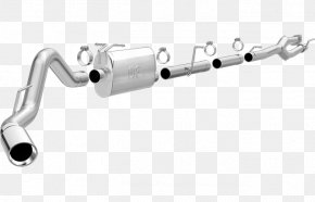 Exhaust System - Exhaust System Ford Super Duty Car Ram Pickup PNG