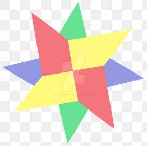 Papercraft Origami n° 02 : étoile - vidéo | PapercraftSquare.com | 278x280