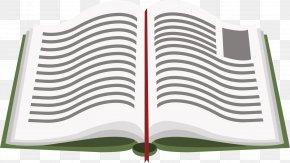 Vector Open Book - Book Euclidean Vector Vecteur PNG