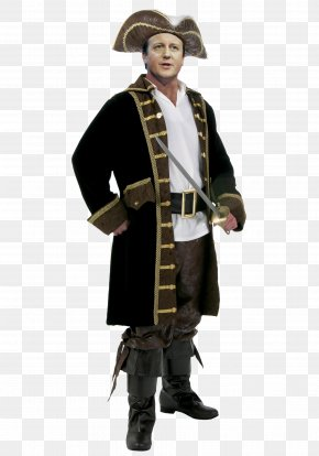 Pirate Hat - Piracy Clothing Costume Clip Art PNG