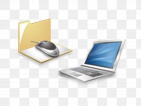 Vector Computer Material - Computer Mouse Euclidean Vector PNG