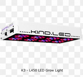 Light - Grow Light Light-emitting Diode Growroom Lighting PNG