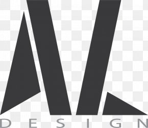 Design Logo - Graphic Design Logo Monochrome PNG