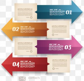 Vector Hand-painted Label PPT - Infographic Element Information PNG