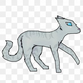 Cat - Cat Dog Canidae Paw Clip Art PNG