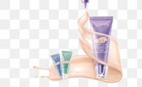 Makeup BB Cream - Sunscreen Cosmetics BB Cream PNG