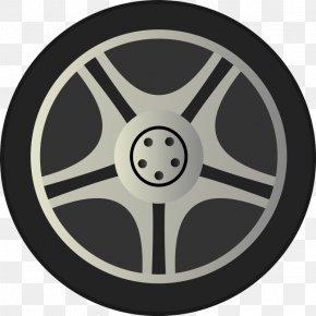 Car Wheel Image Download - Wheel Car Clip Art PNG
