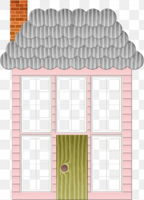 House - House Window PNG
