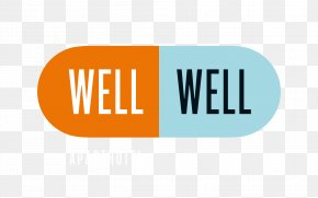 Design - Well Well Aparthotel Stock Photography Icon Design Logo PNG