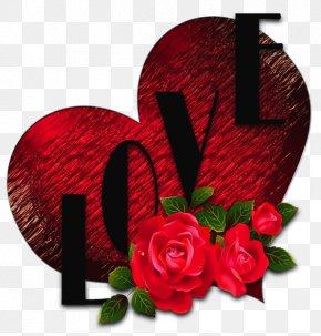 HEART FLOWER - Heart Love Desktop Wallpaper Clip Art PNG