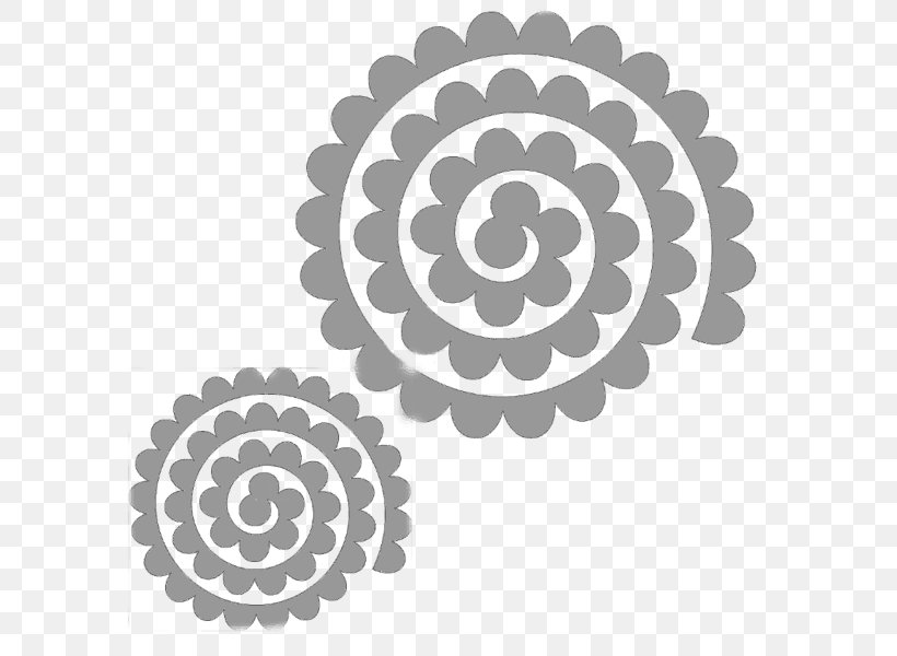Download Free Paper Flower Templates For Cricut   Best Flower Site