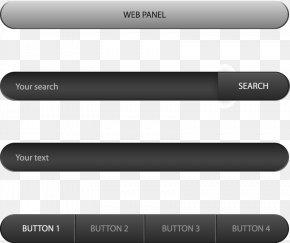 Vector Web Design - Web Design Web Page PNG