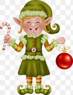 Personnage Symbol - Christmas Elf Santa Claus Christmas Day Ded Moroz Image PNG