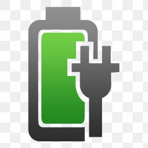 Battery Charging Picture - Battery Charger Icon PNG