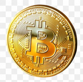 Bitcoin - Bitcoin Cryptocurrency PNG