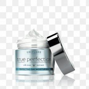 Albizia Julibrissin - Moisturizer Lotion Oriflame Cream Cosmetics PNG