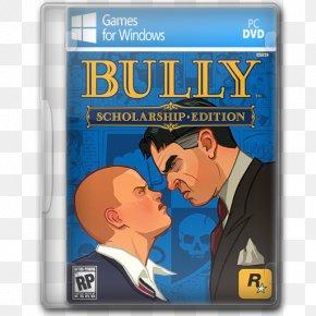 Bully - Bully Manhunt PlayStation 2 Grand Theft Auto IV Xbox 360 PNG