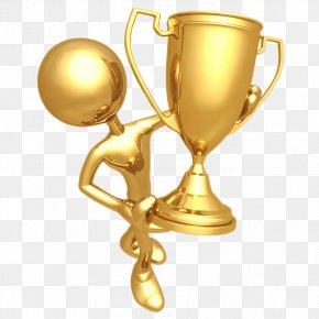 3D Gold Villain Trophy - Joint Entrance Examination, Advanced (JEE Advanced) Student CBSE Exam, Class 12 Indian Institute Of Technology Bombay PNG