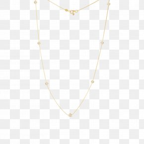 Necklace - Necklace Charms & Pendants Diamond Colored Gold Carat PNG