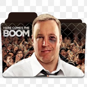 Here Comes The President - Here Comes The Boom Kevin James Film Director 0 PNG