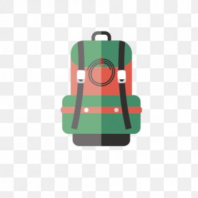 Backpack - Euclidean Vector Tourism Travel PNG