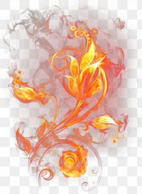 Spark - Fire PNG