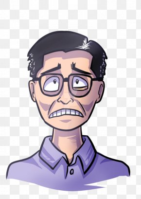 Nose - Nose Glasses Human Behavior Chin PNG