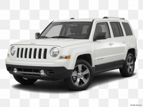 Jeep - 2014 Jeep Patriot 2016 Jeep Patriot Car 2017 Jeep Patriot PNG