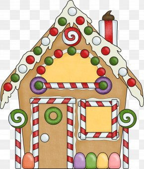 Gingerbread Christmas Star - Gingerbread House The Gingerbread Man Clip Art PNG