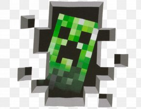 Minecraft Creeper - Minecraft Skin Wiki PNG