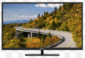 United States - Sansui Electric LED-backlit LCD LCD Television United States PNG