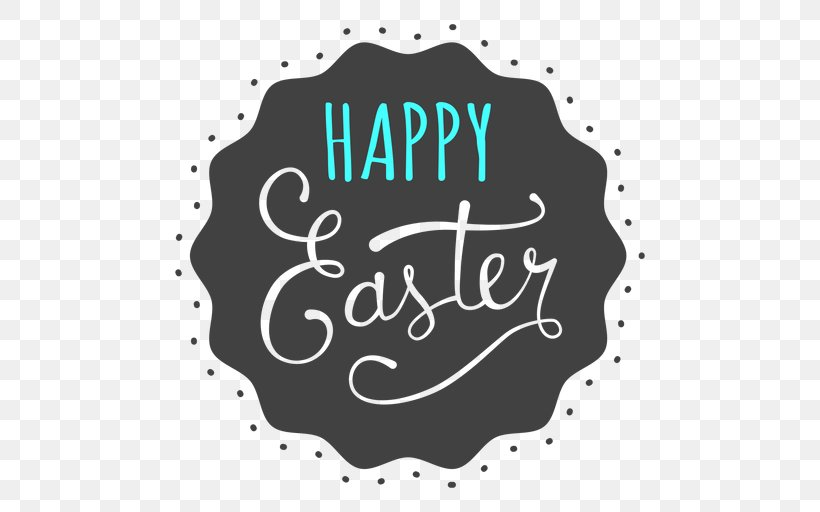 Easter Computer File, PNG, 512x512px, Easter, Brand, Display Resolution, Label, Logo Download Free