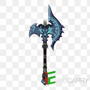 Carrying Weapons - World Of Warcraft Drawing DeviantArt Fan Art PNG
