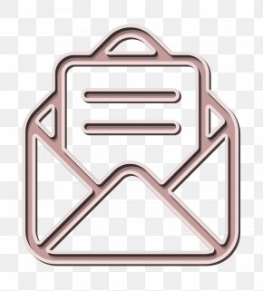 Symbol Logo - Business Icon Letter Icon Mail Icon PNG