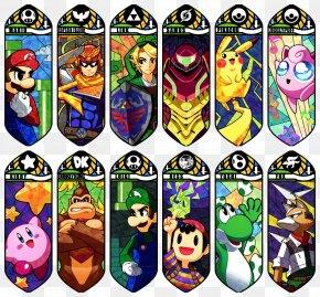 Hostes - Super Smash Bros. For Nintendo 3DS And Wii U Super Smash Bros. Brawl Super Smash Bros. Melee PNG