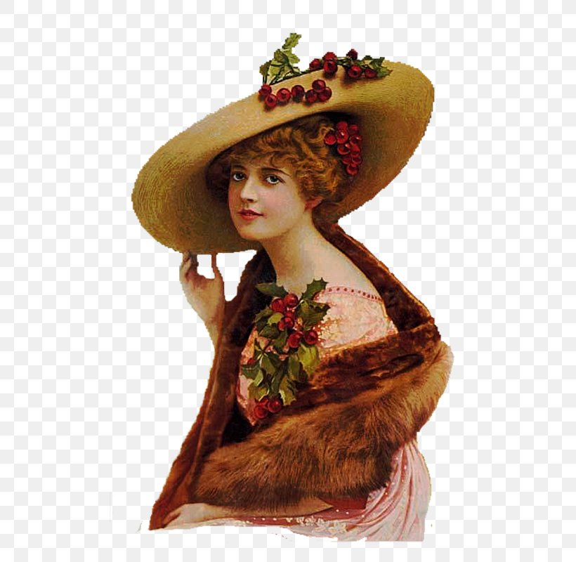 wholesale online united kingdom many styles Victorian Era Bokmärke Woman With A Hat, PNG, 571x800px ...