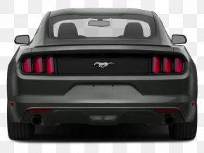 Rearwheel Drive - 2017 Ford Mustang Car Dealership 2016 Ford Mustang PNG