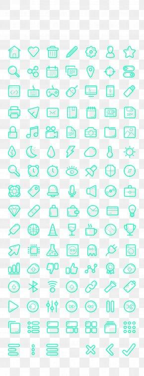 Icon - Icon Design Download Button Icon PNG
