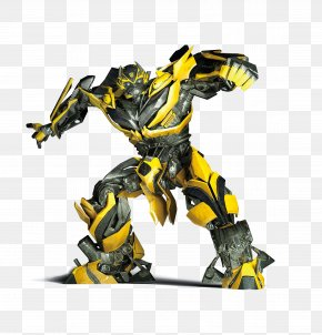 Transformers Bumblebee - Transformers: Rise Of The Dark Spark Transformers: The Game Bumblebee Optimus Prime Megatron PNG